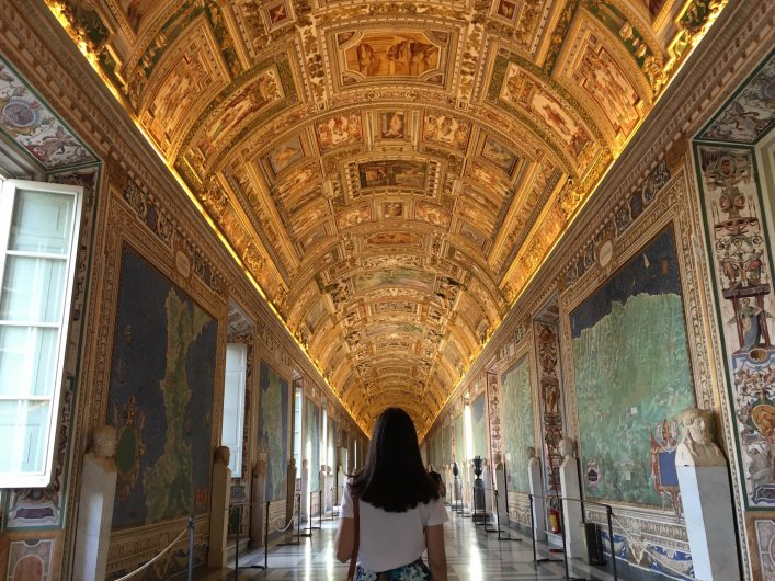 roma vatikan
