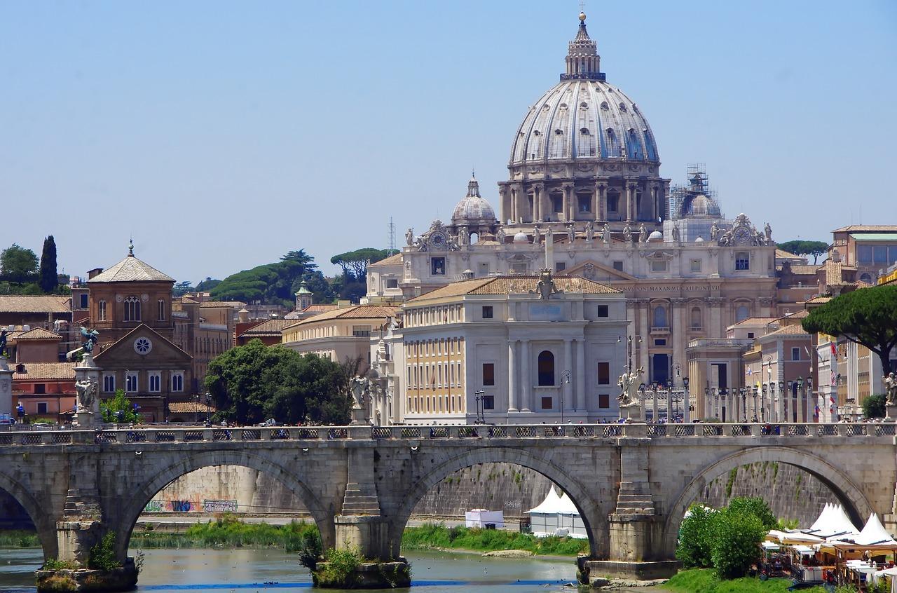 vatikan gezi notlari