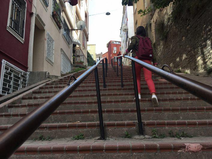 balat sokaklari