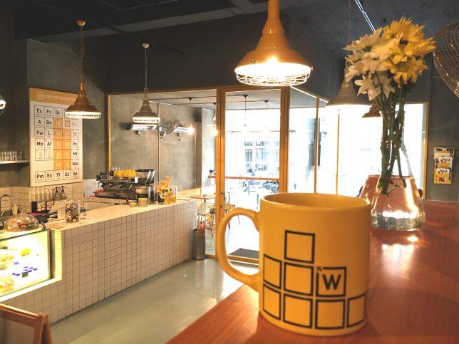 walter's coffee