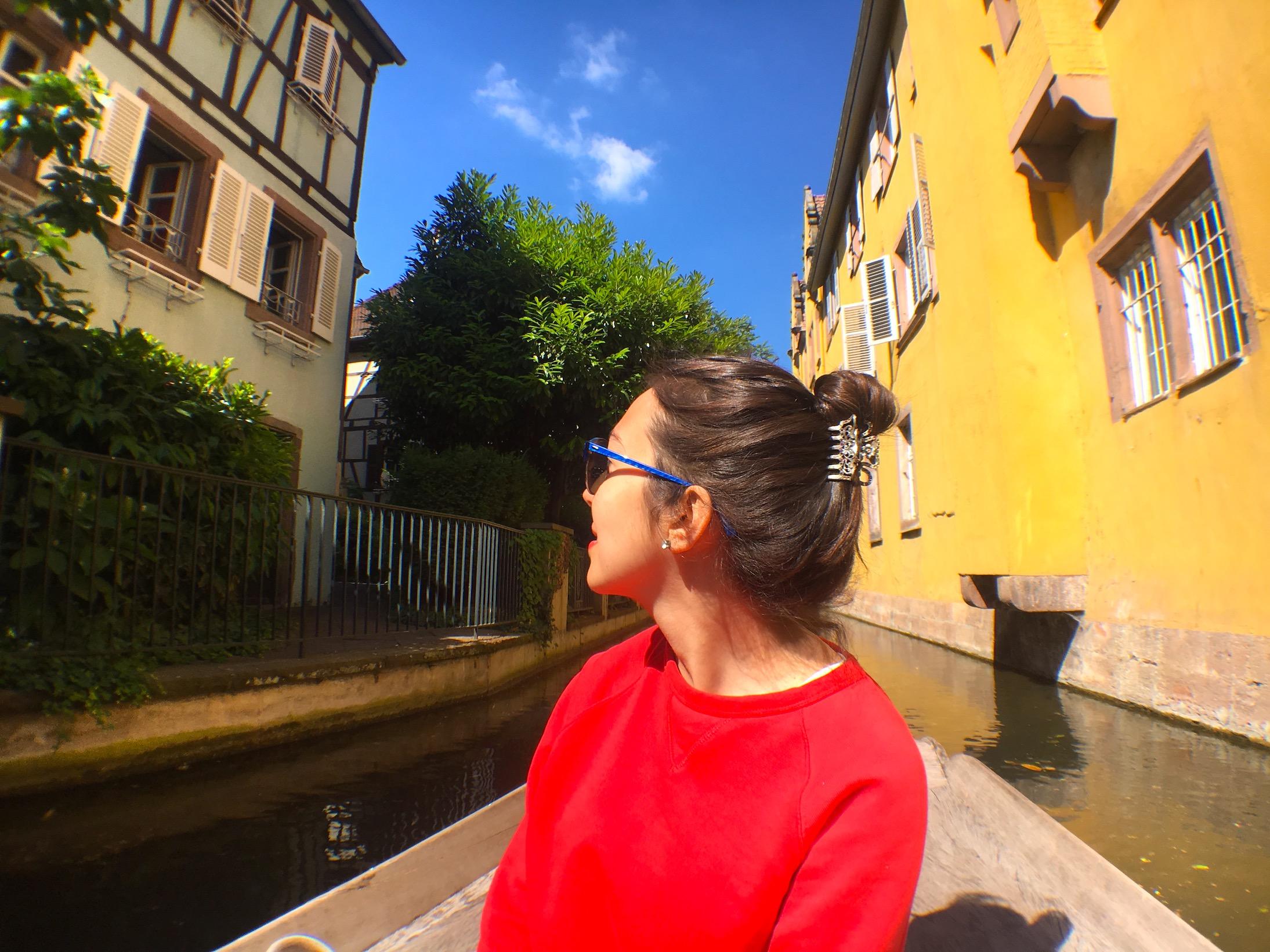 colmar kanal turu