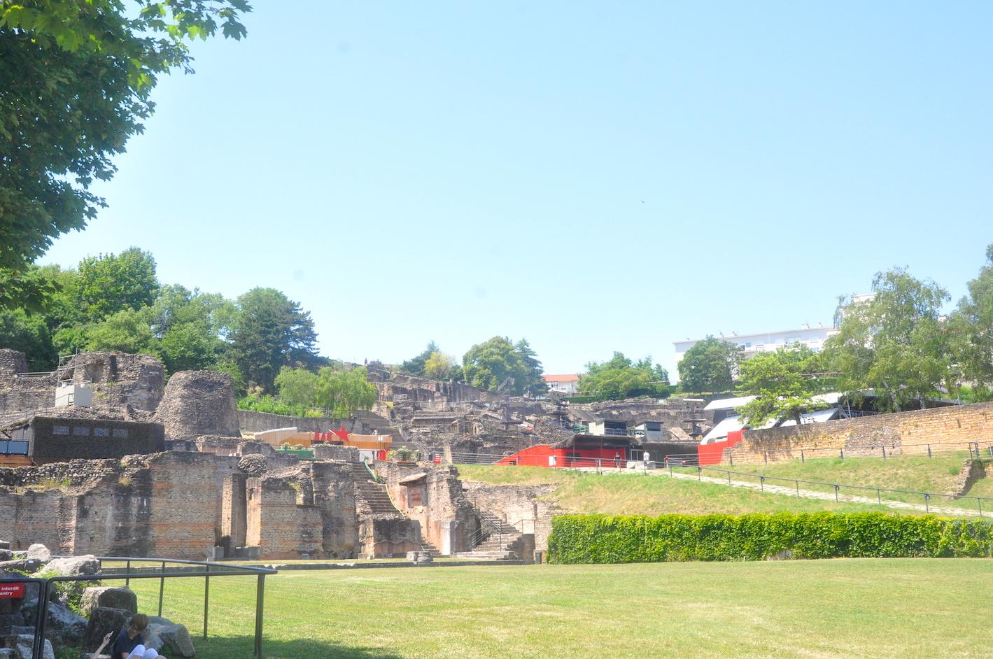 roma arkeoloji parki 1