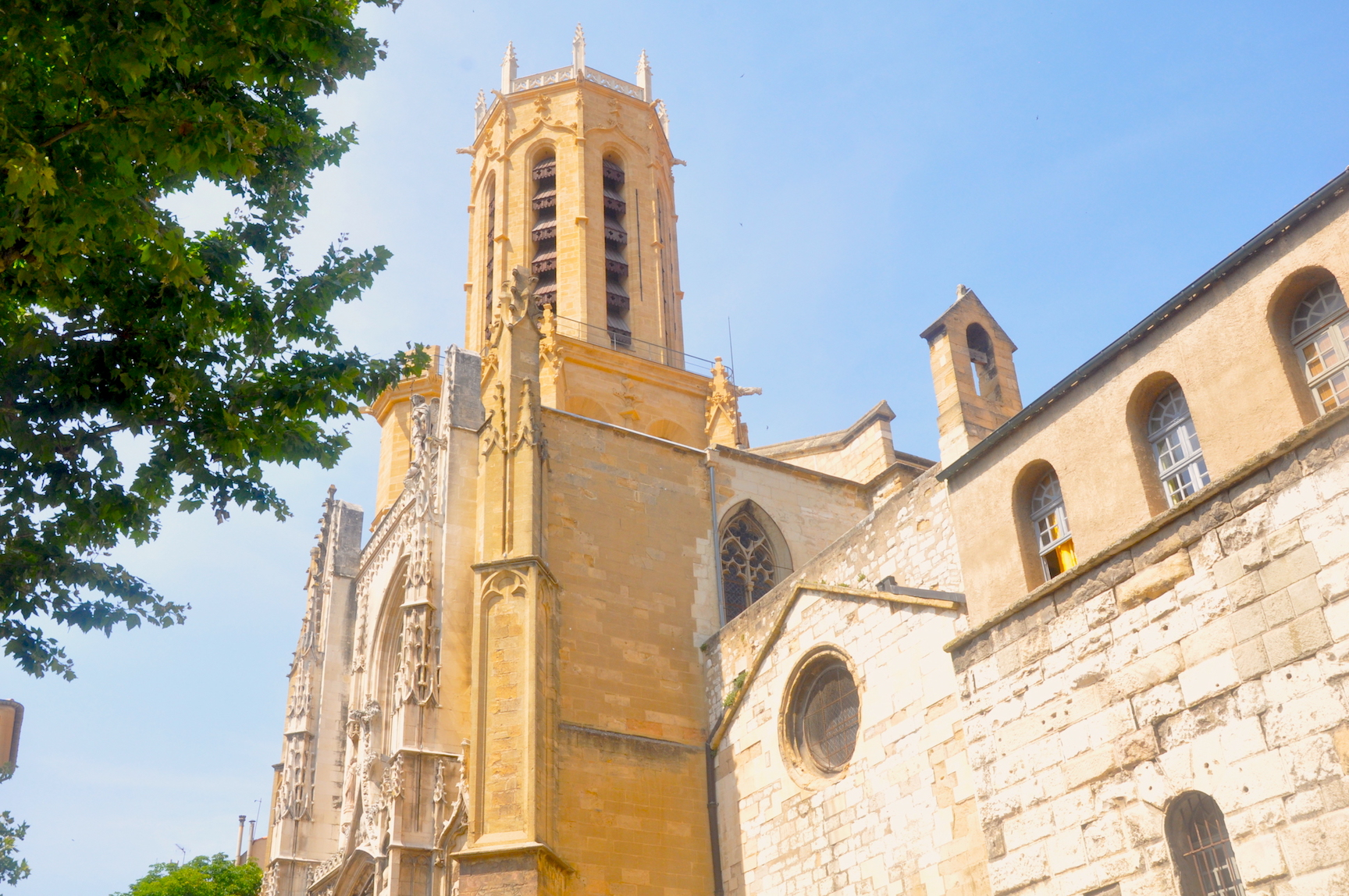 aix katedrali 1