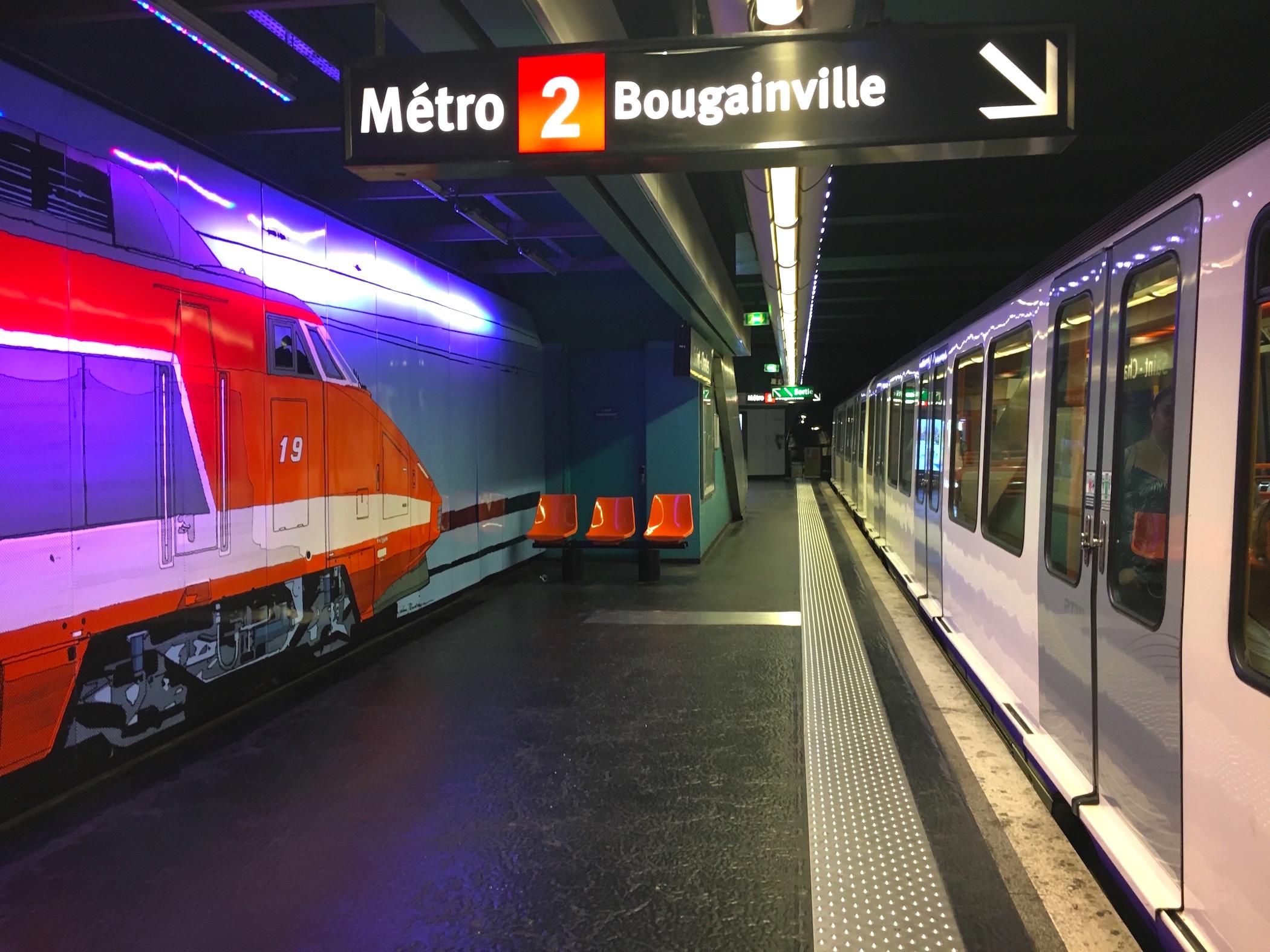 marsilya metro 1