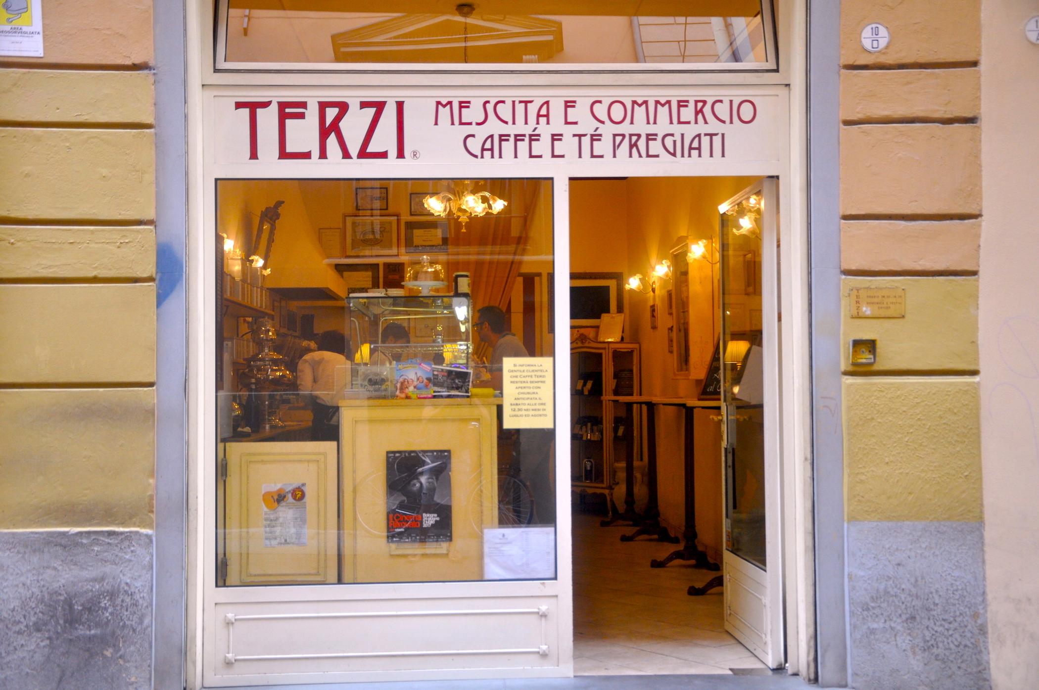 bologna terzi cafe 1