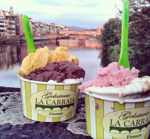 floransa dondurma