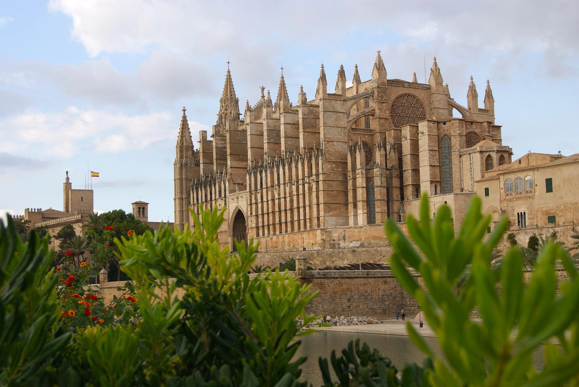 palma katedrali 1