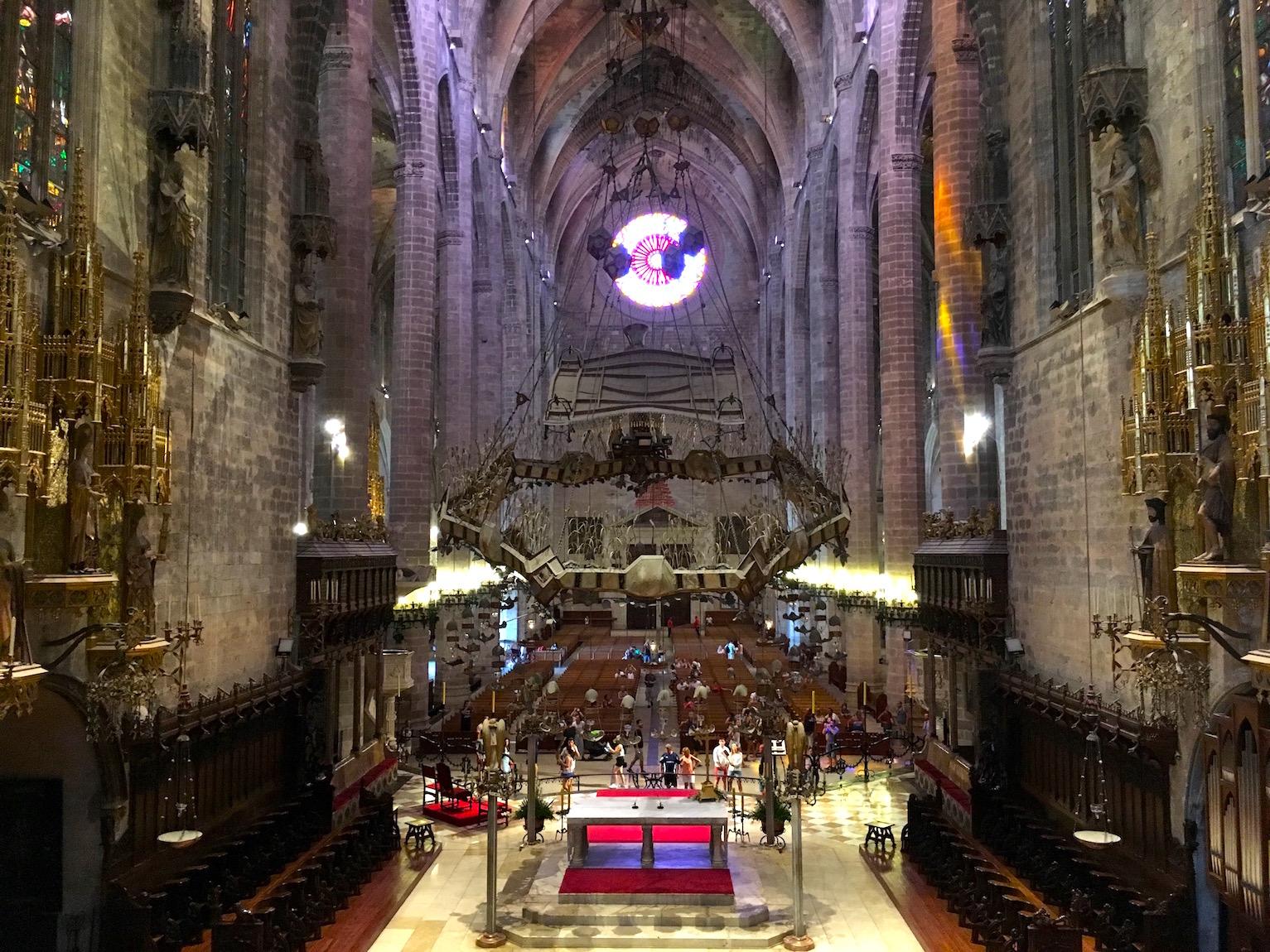 palma katedrali ici 1