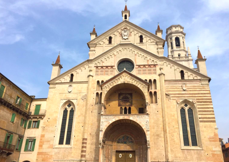 verona katedrali 1
