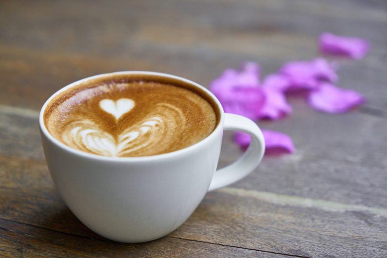 italyada kahve