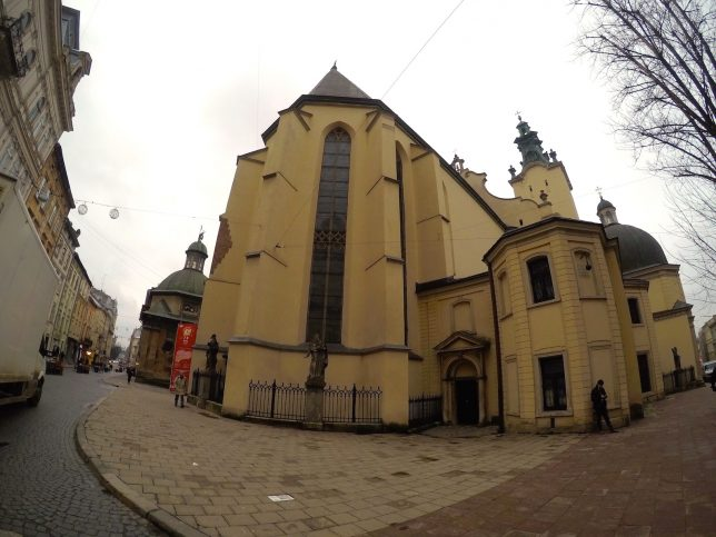 Lviv-Latin-Katedrali