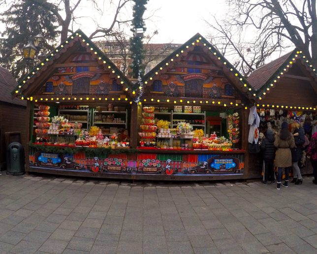 Lviv noel pazari