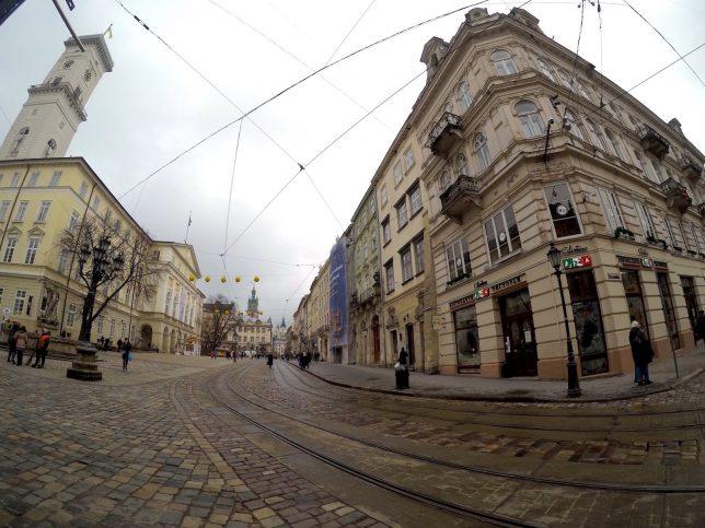 Rynok-Meydani-Lviv