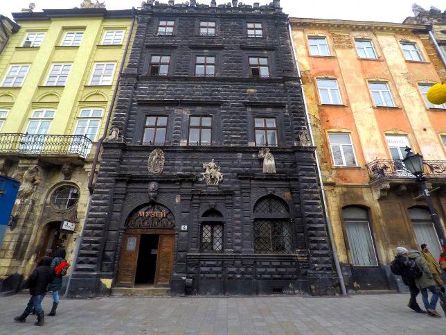 Lviv-Siyah-Ev