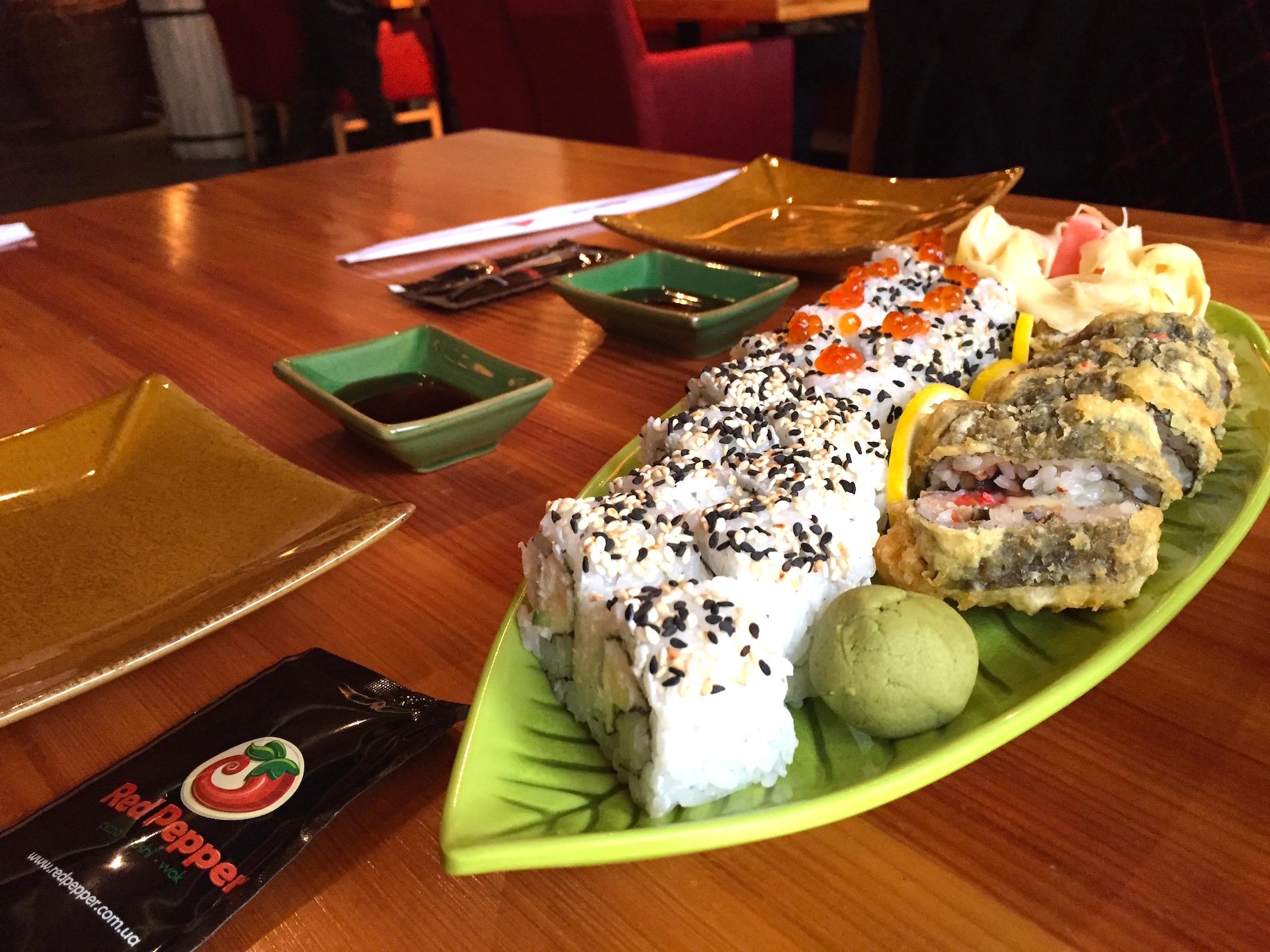 redpepper sushi 1