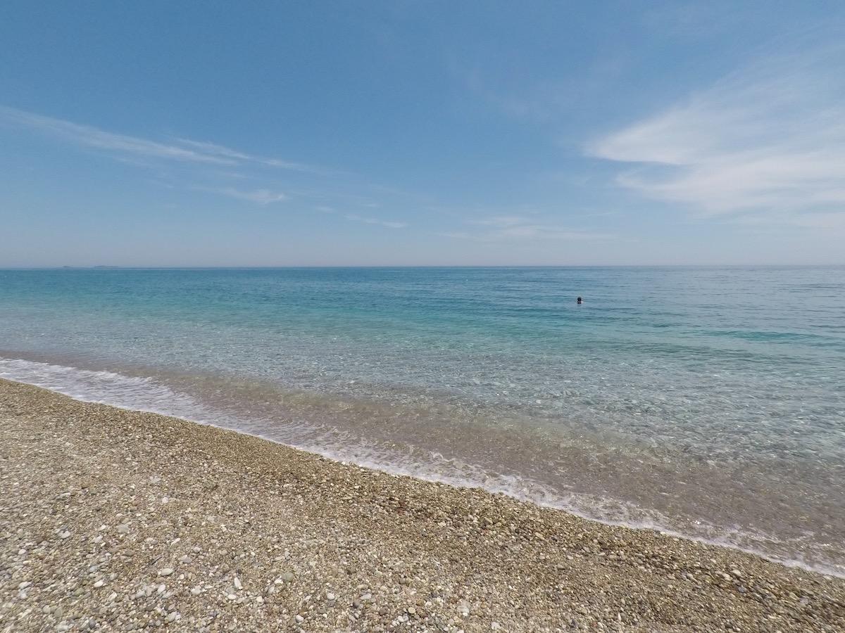 olimpos denizi