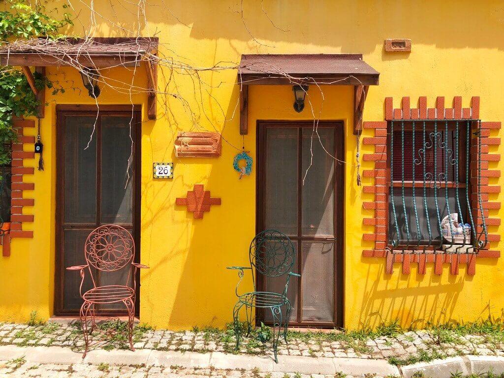 Bozcaada evleri 2 1