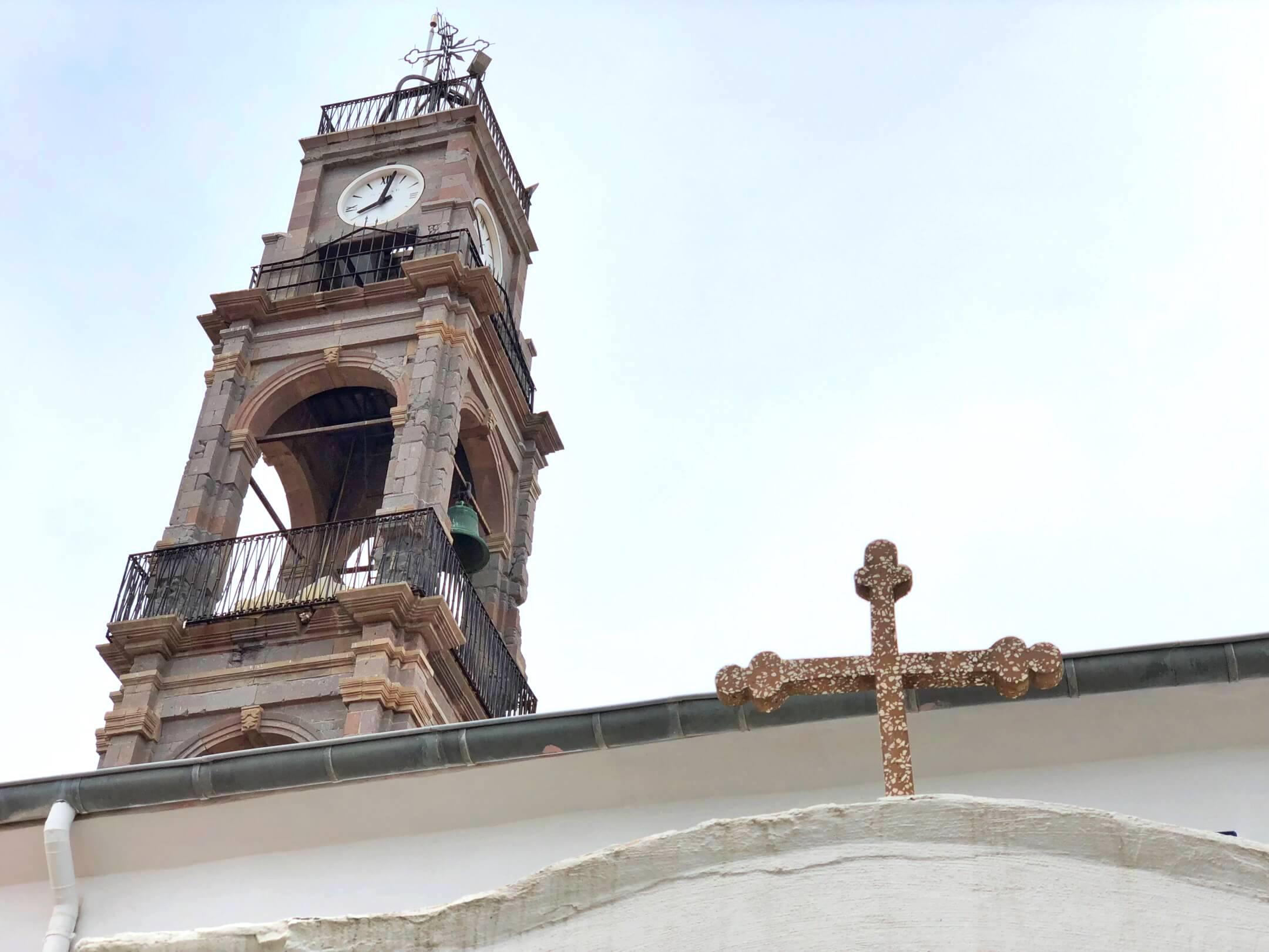 Bozcaada kilise 1