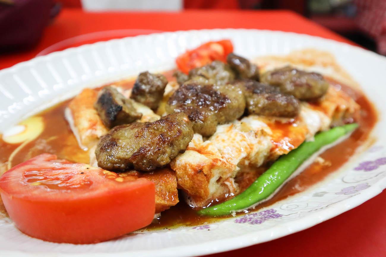 balaban kebab