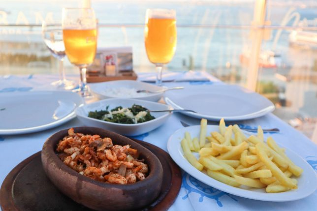 palya restaurant