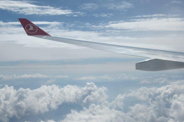 turk hava yollari kampanya