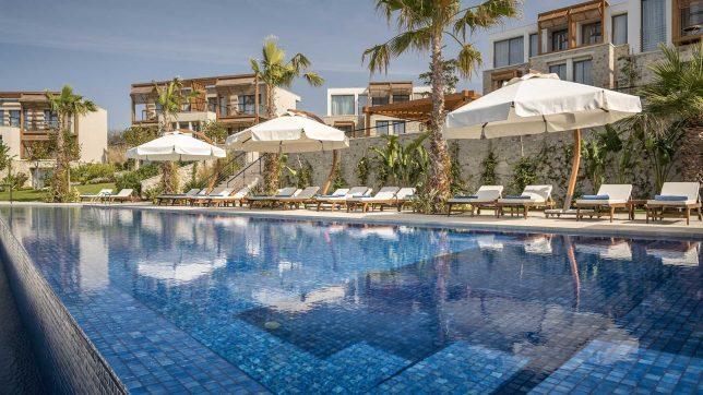 Allium bodrum resort hotel