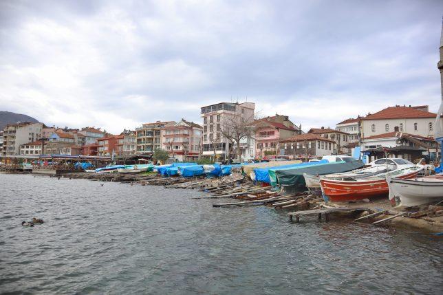 Amasra buyuk liman
