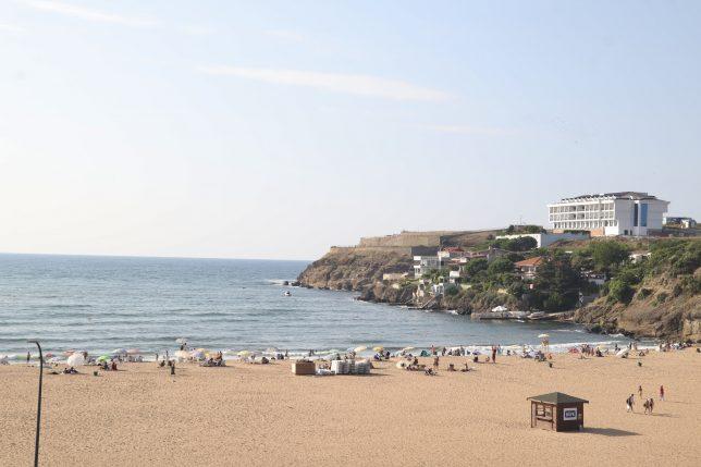 Riva plaji