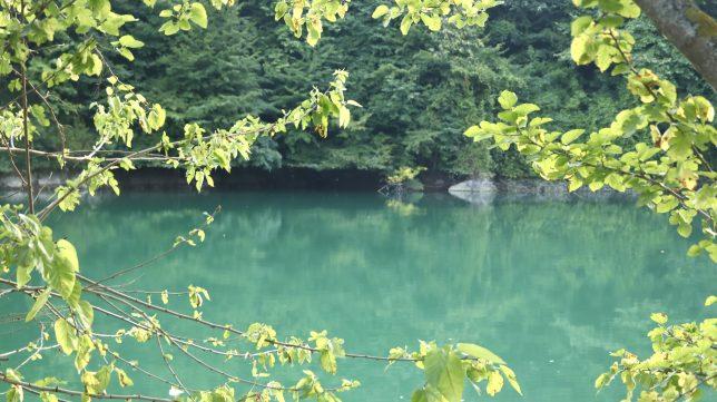 Yuvacik baraji izmit