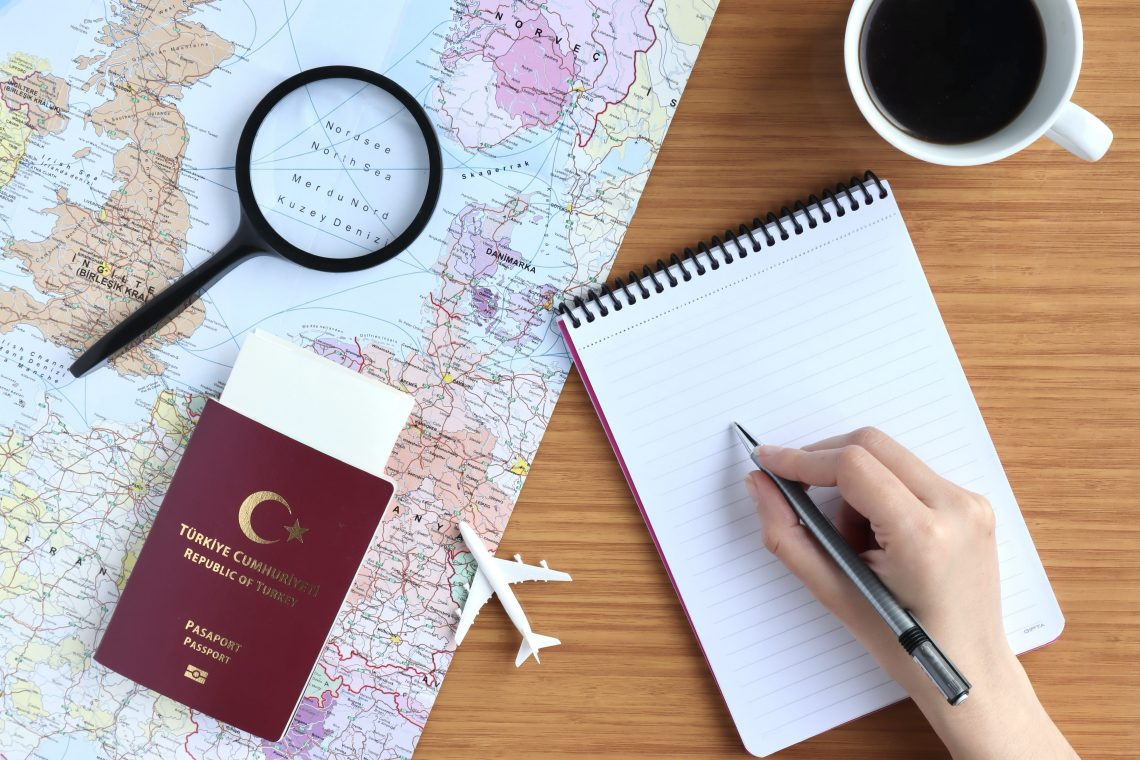 Evlilik sonrasi pasaport degisim islemleri