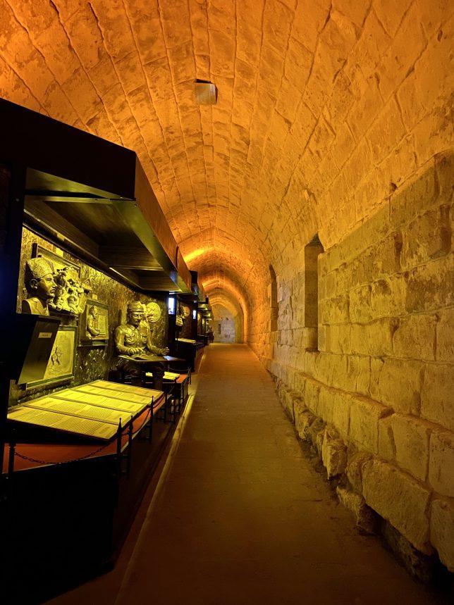 Gaziantep savunmasi kahramanlik panorama muzesi
