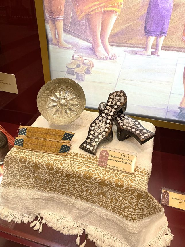 Hamam muzesi