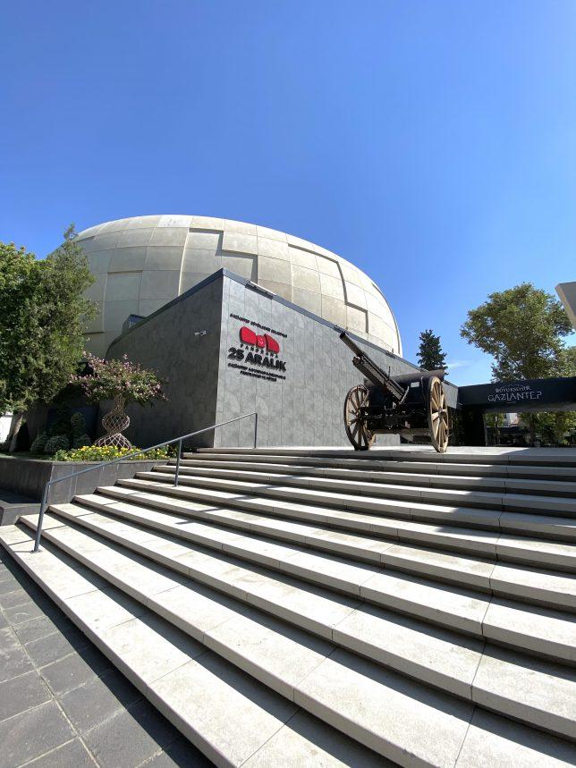 Panorama 25 aralik muzesi