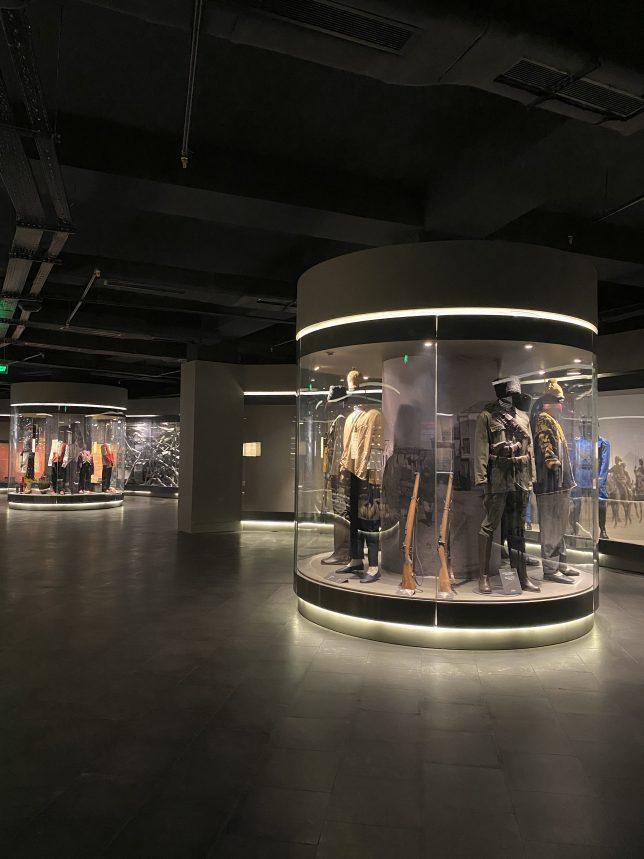 Panorama 25 aralik muzesi gaziantep