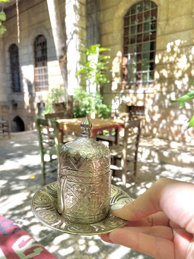Papirus cafe gaziantep 1